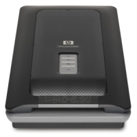 HP Scanjet G4050 Photo Scanner 4800x9600 dpi 6-color scan technology for photo, film, slide and negatives Paveikslėlis 1 iš 1 250253300098