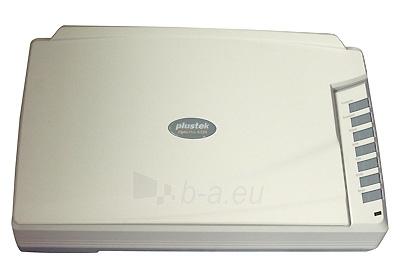 Skeneris Plustek OpticPro A320, 1600dpi - 8,5 sek Paveikslėlis 5 iš 5 250253300307