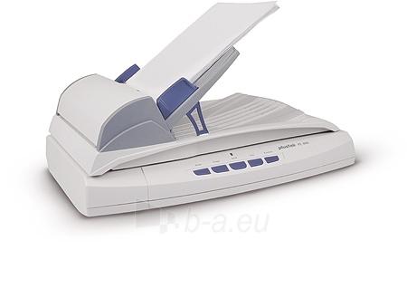 Skeneris Plustek SmartOffice PL806 ADF, Sparta 8 psl/min Paveikslėlis 1 iš 4 250253300312