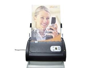 Skeneris Plustek SmartOffice PS286 PLUS Paveikslėlis 4 iš 5 250253300313