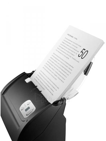 Skeneris Plustek SmartOffice PS3060U, Kompaktinis Paveikslėlis 3 iš 4 310820044603