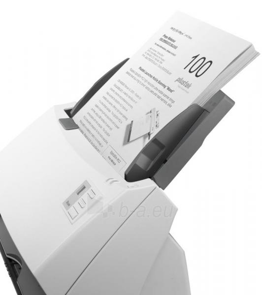Skeneris Plustek SmartOffice PS506U, Kompaktinis Paveikslėlis 3 iš 4 310820044600