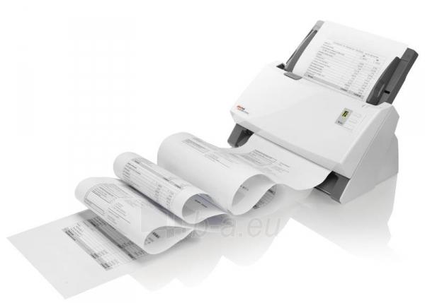 Skeneris Plustek SmartOffice PS506U, Kompaktinis Paveikslėlis 4 iš 4 310820044600
