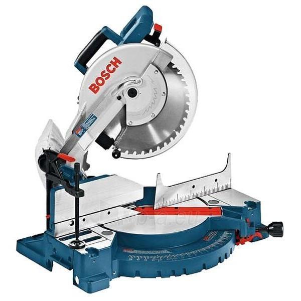 Crosscut and miter saw Bosch GCM 12 Professional Paveikslėlis 1 iš 1 225212000131
