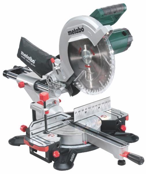 Cross-cutting machines METABO KGS 305 M Paveikslėlis 1 iš 1 225212000226