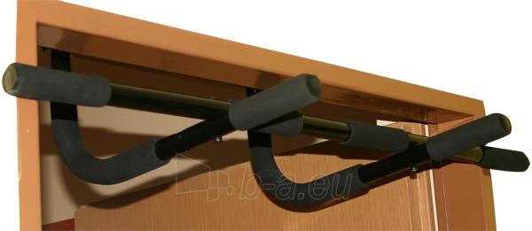 Skersinis prisitraukimams inSPORTline 60-90 cm Paveikslėlis 3 iš 5 250575000147