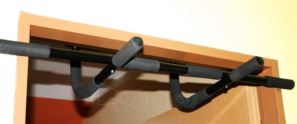 Skersinis prisitraukimams inSPORTline 60-90 cm Paveikslėlis 4 iš 5 250575000147