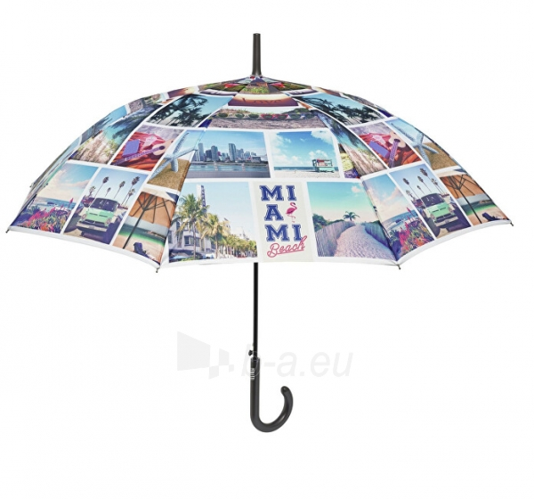 Skėtis Blooming Brollies The Cities Theme Walking Stick 25826MI Paveikslėlis 1 iš 2 310820190967