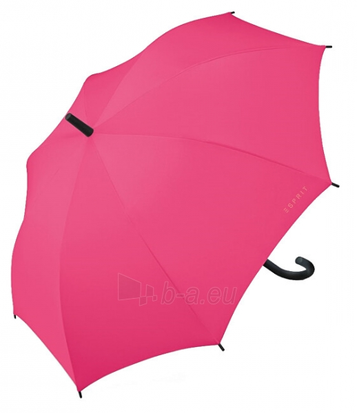 Skėtis Esprit Long AC Fandango Pink 50186 Paveikslėlis 1 iš 2 310820213865