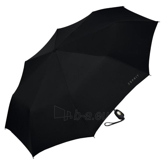 Skėtis Esprit Women´s folding umbrella Esbrella Flagred Paveikslėlis 1 iš 2 310820146775