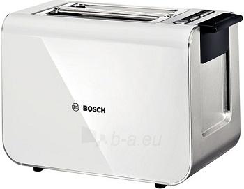 Skrudintuvas Bosch TAT8611 | baltas Paveikslėlis 1 iš 1 310820146380