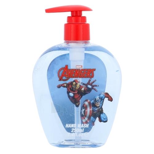 Skystas muilas Marvel Avengers Hand Wash Cosmetic 250ml Paveikslėlis 1 iš 1 310820082428