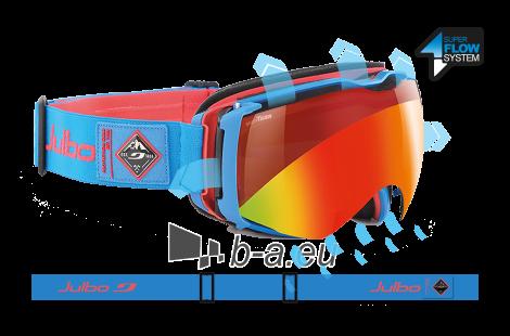Slidinėjimo akiniai Aerospace Snow Tiger Mėlyna/Raudona Paveikslėlis 2 iš 2 310820177053