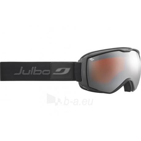 Slidinėjimo akiniai Airflux cat 3 Poliarizuoti Juoda/Pilka Paveikslėlis 1 iš 1 310820213479