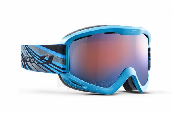 Slidinėjimo akiniai Mars cat 3 Mėlyna/Pilka Paveikslėlis 1 iš 1 310820213626