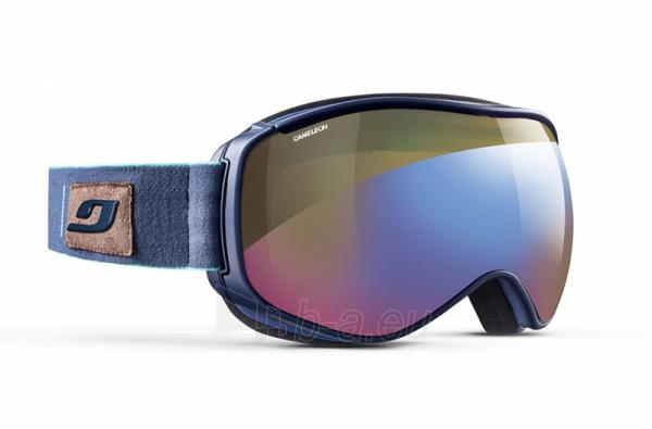 Slidinėjimo akiniai STARWIND cameleon cat 2-4 Mėlyna Paveikslėlis 1 iš 1 310820213632