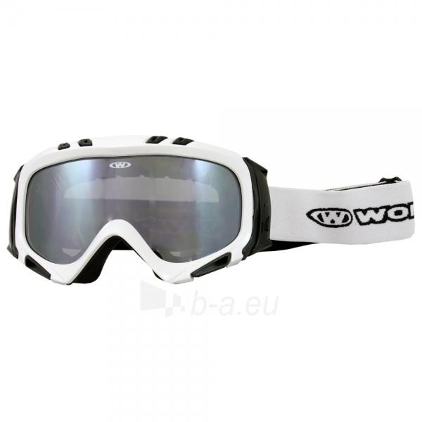 Slidinėjimo akiniai WORKER Cooper Paveikslėlis 1 iš 3 250520802097
