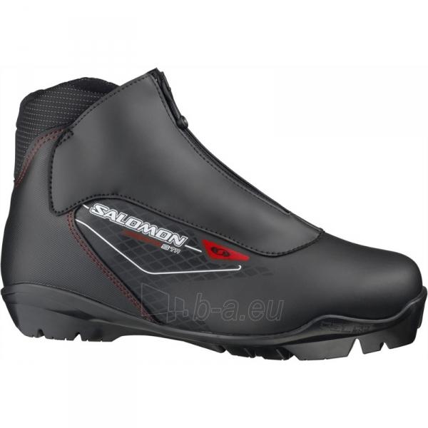 Slidinėjimo batai Escape 5 TR size 12 Paveikslėlis 1 iš 1 310820080208