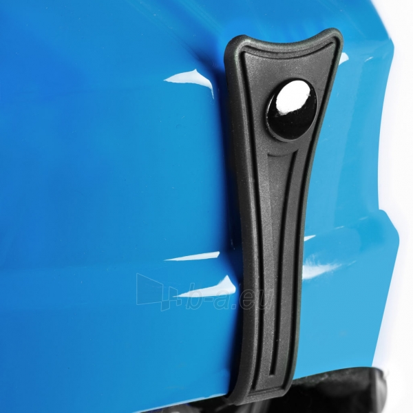 Slidinėjimo šalmas Spokey DIXIE, mėlynas Paveikslėlis 3 iš 10 310820199956