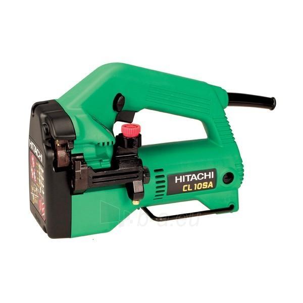 Smeigių karpymo įrankis Hitachi CL10SA Paveikslėlis 1 iš 1 300435000076