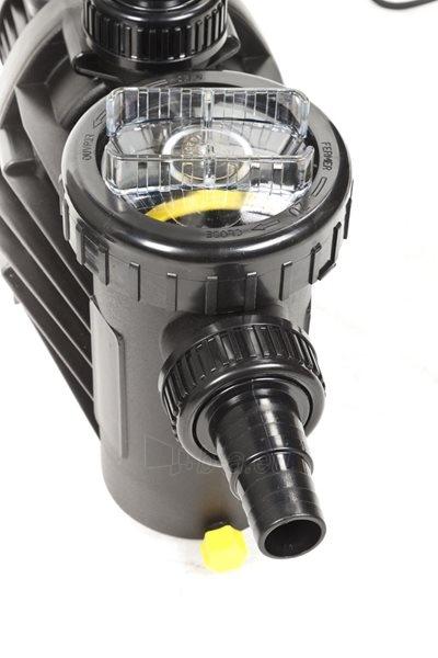 Smėlio filtracija PRO S210T Paveikslėlis 1 iš 5 300933000030