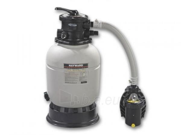 Smėlio filtras PRO S144T Paveikslėlis 1 iš 8 300933000023