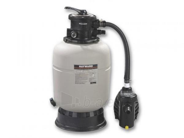 Smėlio filtras PRO S166T Paveikslėlis 1 iš 6 300933000024