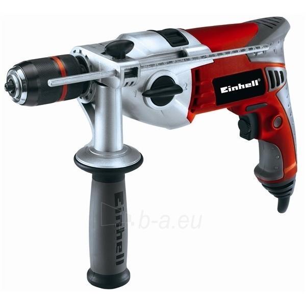 Impact drill Einhell RT-ID 105 Paveikslėlis 1 iš 1 300422000221