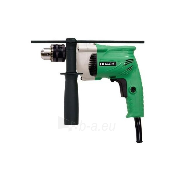 Impact drill Hitachi DV16VSS Paveikslėlis 1 iš 1 300422000230