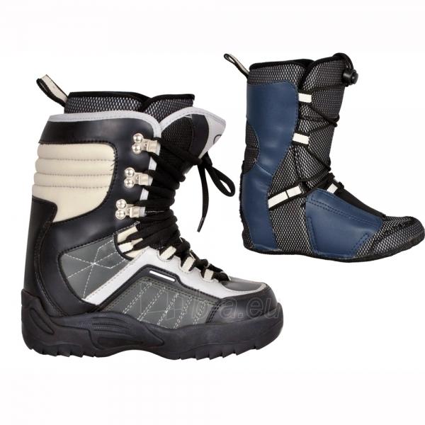 Snieglenčių batai WORKER Demon Paveikslėlis 1 iš 3 30085400016