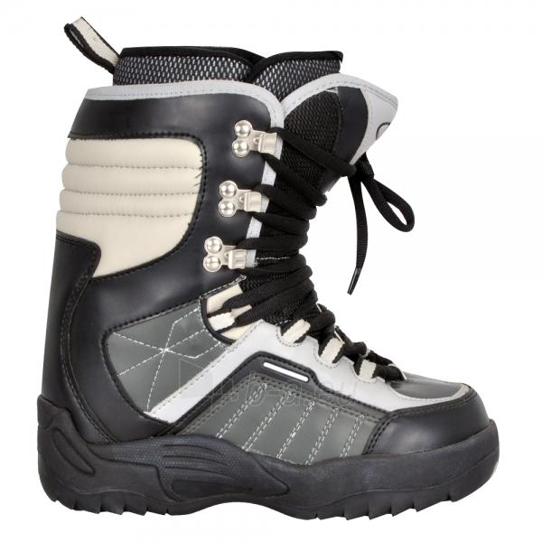 Snieglenčių batai WORKER Demon Paveikslėlis 2 iš 3 30085400016