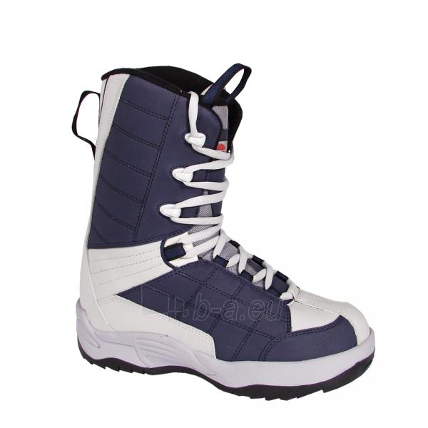 Snieglenčių batai WORKER Yetti Paveikslėlis 1 iš 1 30085400017