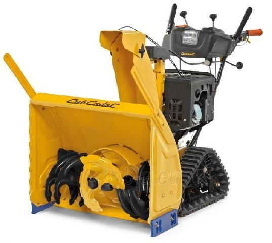 Snow Plow petrol Cub Cadet 730 HD TDE Paveikslėlis 1 iš 1 268902200099