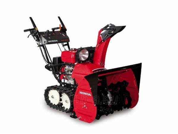 Sniego valytuvas benzininis Honda HSS 1380 ETS Paveikslėlis 1 iš 1 268902200111