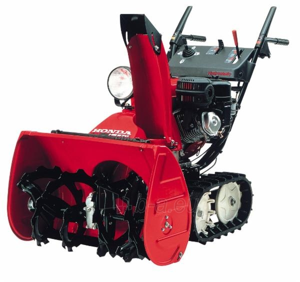 Snow Plow petrol Honda HSS 970 ETS Paveikslėlis 1 iš 1 268902200115