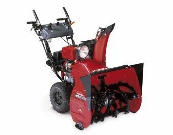 Snow Plow benzīns Honda HSS 970 EWS Paveikslėlis 1 iš 1 268902200116