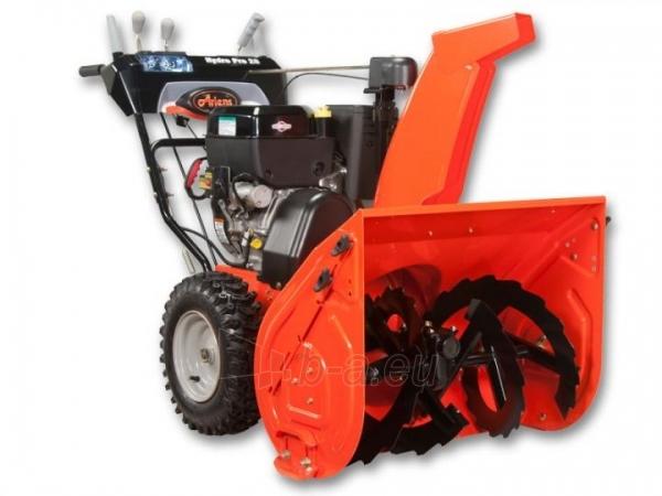 Snow Plow benzīns Hydro Pro 28 Paveikslėlis 1 iš 7 268902200083