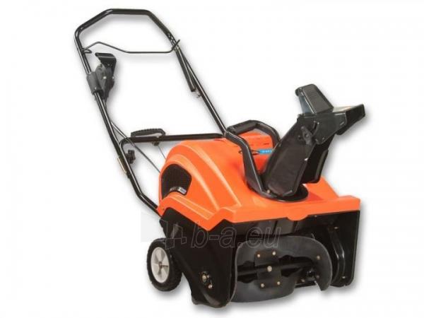 Snow Plow petrol Path Pro 208 Paveikslėlis 1 iš 1 268902200084