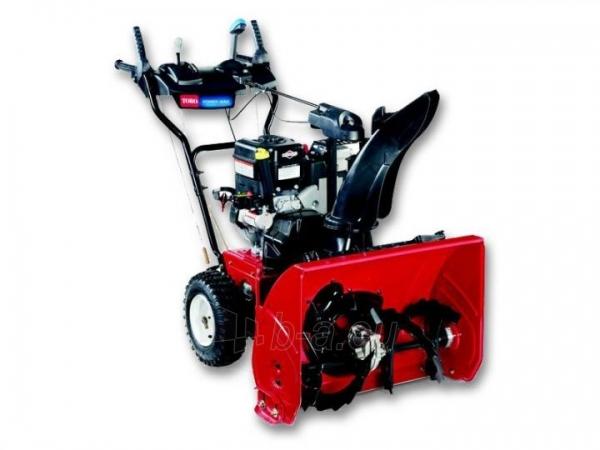 Sniego valytuvas benzininis Power Max 826 OEV Paveikslėlis 1 iš 6 268902200085