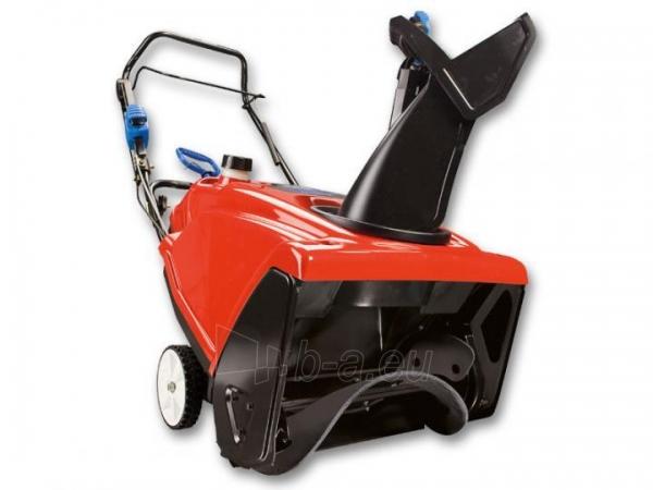Snow Plow benzīns QUICK CLEAR CCR 6053 R Paveikslėlis 1 iš 3 268902200091