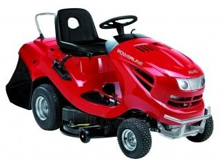 Sodo Traktorius AL-KO Powerline T 16 - 102 HDE su žolės surinkimu (102 cm; 16.5 AG) Paveikslėlis 1 iš 4 264400000062