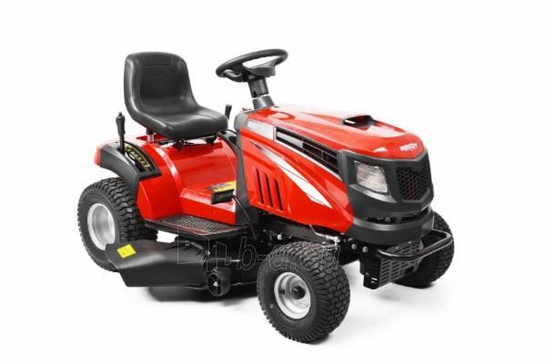 Sodo traktorius HECHT 5114 Paveikslėlis 1 iš 1 310820079045