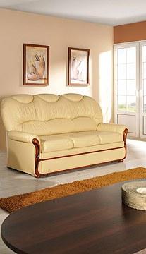Sofa-bed Palermo 3RP Paveikslėlis 1 iš 35 250411000219