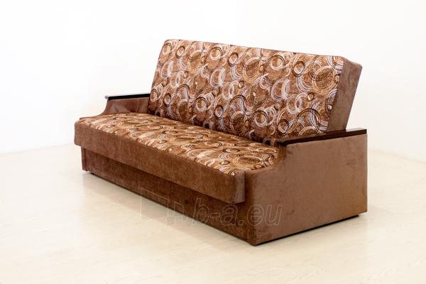 Sofa-lova Rita Paveikslėlis 1 iš 4 310820003485