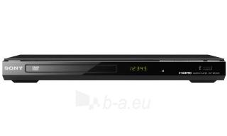 SONY BDP-S6700B Blu-Ray grotuvas Paveikslėlis 1 iš 1 310820038537