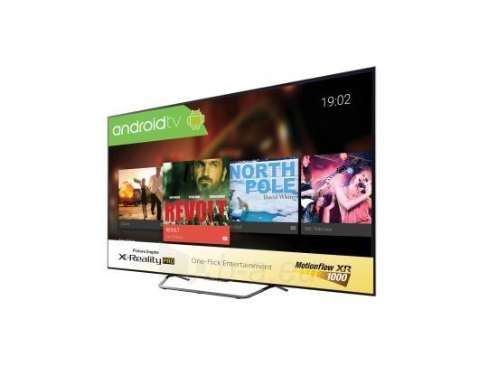 SONY KD-43X8309CBAEP LCD/LED Televizorius Paveikslėlis 1 iš 2 310820038559