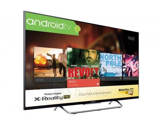 SONY KDL-50W805CBAEP LCD/LED TV Paveikslėlis 1 iš 2 310820038555
