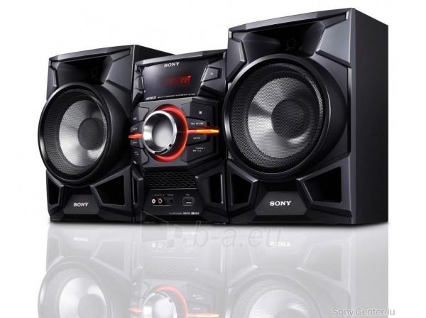 SONY MHC-EX700 Muzikos centras Paveikslėlis 1 iš 1 250217000077