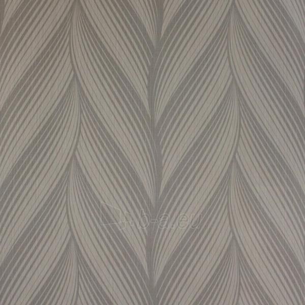 SP18261 SPECTRUM, 10,05x0,53m, pilkas juostomis tapetas, Metyl. Vlies Paveikslėlis 1 iš 1 310820015489
