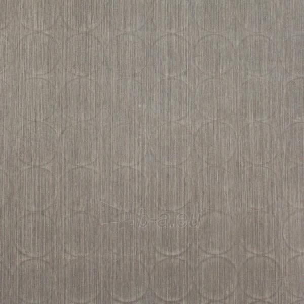 SP18270 SPECTRUM, 10,05x0,53m,grey apskritimais wallpaper, Metyl. Vlies Paveikslėlis 1 iš 1 310820016627